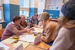 Prezidentské a senátní volby v Trutnově