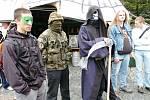 Trutnovský studentský Majáles 2010