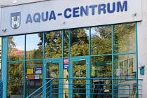 Aqua-centrum Jičín