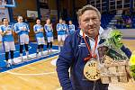 BK Lokomotiva Trutnov – SBŠ Ostrava