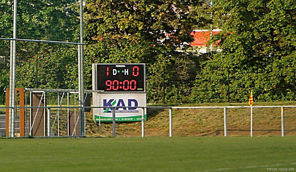 Vrchlabí - Lázně Bělohrad