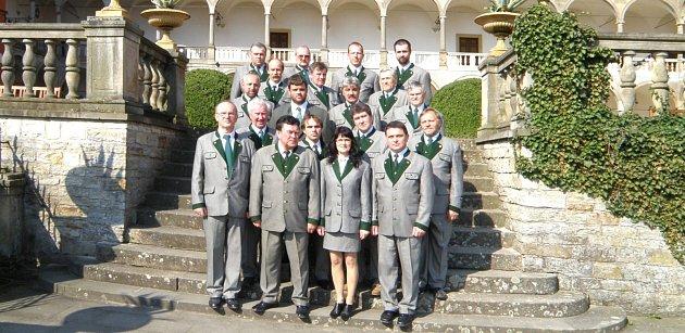 Členové komise