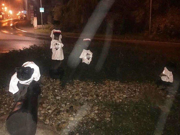 Dvoráci před derby přišli o tradiční fanoušky. V noci převlékli dres!