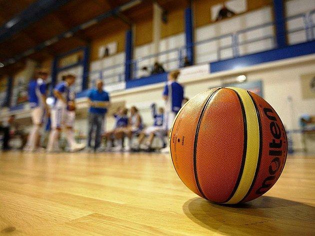 Ilustrační foto - basketbal