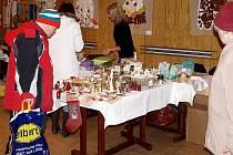 Vánoční trhy v královédvorském Hankově domě
