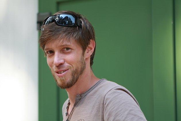 Jaroslav Soukup se vypracoval z Jilemnice až ke dvěma medailím na olympijských hrách. Jako vůbec první získal olympijskou medaili pro český biatlon.