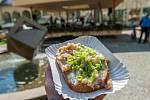 Kulinářský den v Janských Lázních dal punc jídla státnímu svátku