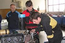 Automechanik Junior 2007