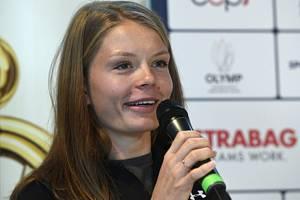 Rychlobruslařka ze Dvora Králové nad Labem Nikola Zdráhalová stojí na prahu své osmé sezony ve vrcholovém sportu.