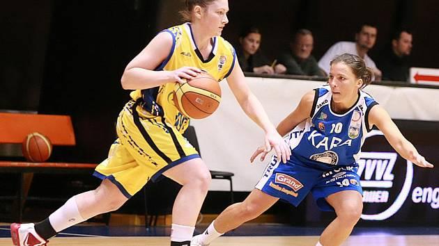 USK Praha - Kara Trutnov.