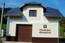 SDH Horní Sytová