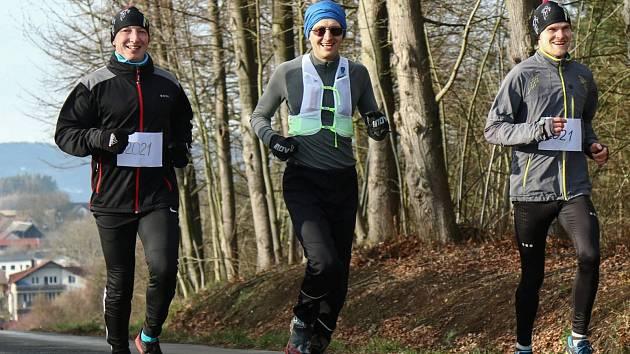 Běžecká sezona bude brzy oficiálně zahájena i v Maratonstavu Úpice.