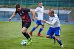 Momentka z utkání Trutnov - Čáslav