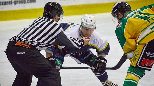 2. liga hokeje