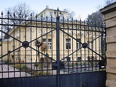 Klazarova vila