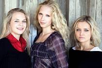 Puella Trio