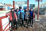 V létě na běžky? Ano, Vrchlabáci vyrazí za tučňáky do Patagonie