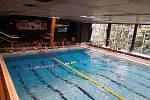 Trutnovský krytý bazén se otevře v pondělí 7. prosince.
