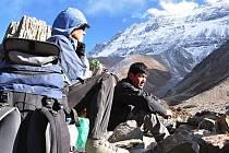DOLPO je vzdálený a úžasný kout Himalaje, ležící na severozápad od Dhaulagiri a na východ od Jumla. Pro obtížnou dostupnost se Dolpo nazývá Bo yul – Utajená země.