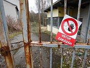 O žacléřskou věznici je zájem, kupní smlouva leží na stole