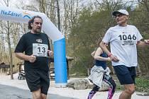 Sobotní Safariběh ČSOB 2019 měl ve 35. ročníku rekordní účast 1093 závodníků.