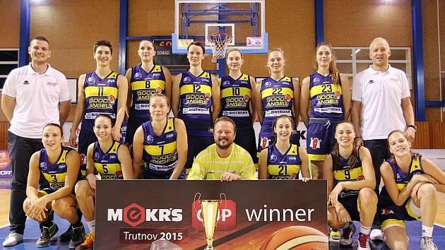 Mekr's Cup – O pohár města Trutnova 2015
