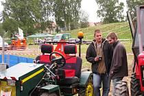 Vítězná: Den obce 2011