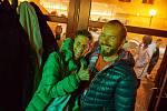 Akce Rýbrcoulovo podzemí vygradovala večerním programem Otevřené hospody.