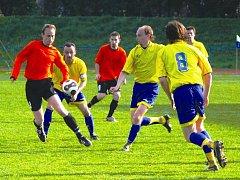 AFK Chrudim - FK Trutnov