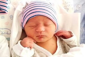 PETRA KNAPOVÁ se narodila 15. dubna ve 4.35 hodin rodičům Šárce a Pavlovi. Vážila 3,11 kg a měřila 48 cm. Doma v Bernarticích na ni čekala sestřička Pavlínka.