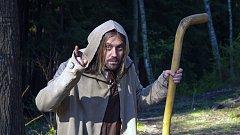 Betlém slaví výročí, hrabě Špork se potká s Krakonošem.