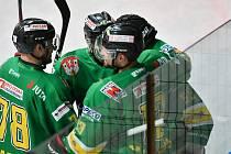 Dvorští hokejisté v derby slavili vítězství