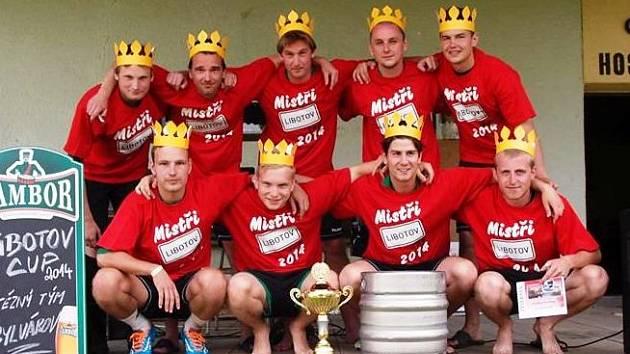 Libotov cup 2014
