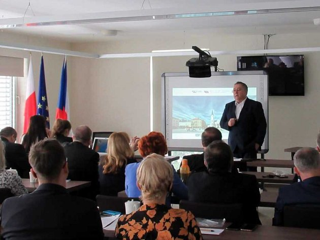 Swidnica a Trutnov podporují byznys, vznikl nový projekt.