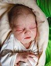 ROZÁLIE BUBNOVÁ se narodila Kristýně a Josefovi 12. září ve 12.12 hodin. Vážila 2,98 kg a měřila 49 cm. Rodina má domov ve Dřevěnici.