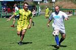 Již 27. ročník fotbalového turnaje Hapostar je minulostí.