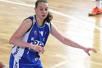 Adéla Vymazalová