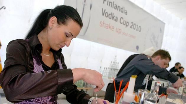 Finlandia Vodka cup 2010