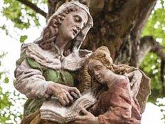 Semilská socha odhalila tajemství svého původu