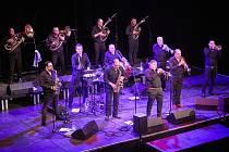 Jazzinec nabídl Fanfare Ciocarlia