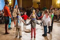 Skaut Fest v Národním domě Trutnov