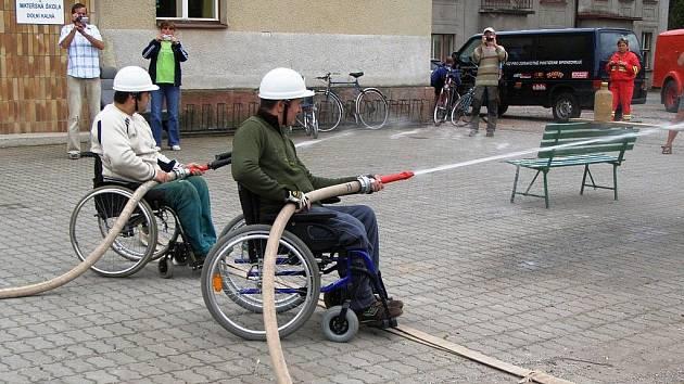Kalenský vozík 2009