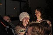 Setkání skautských vůdců v Hostinném. Foto: Štěpán Filip