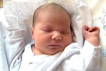 NATÁLIE KREJČOVÁ se narodila 22. května v 11.29 hodin rodičům Evě a Davidovi. Vážila 3,26 kg a měřila 49 cm. Spolu se sestřičkou Veronikou bydlí v Kocbeřích.