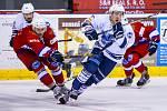 Trutnovští hokejisté v sobotu večer dokázali vyhrát na ledě druholigového nováčka z Nové Paky.