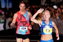 Do Tokia ještě nemá atletka Eva Vrabcová Nývltová cestu jistou. Věří, že o účast bude moct zabojovat.
