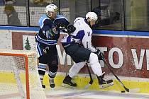 Vrchlabští hokejisté jistě v nové sezoně budou spoléhat i na střelecké schopnosti Pavla Mrni.