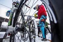 Chinese Downhill 2018