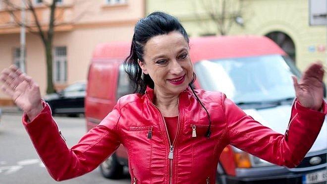 Terezie Holovská napadla u Nejvyššího správního soudu senátní i prezidentské volby.