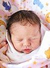MICHAELA POCHOPOVÁ  se narodila Markétě a Markovi 10. dubna ve 14.52 hodin. Vážila 3,415 kilogramu a měřila 49 centimetrů. Doma ve Studenci už na sourozence čeká i bráška Matyáš.